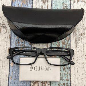Prada VPR 16M Men's Eyeglasses /Frame/ VL123